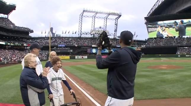 Image: Seattle Mariners, seattle.mariners.mlb.com
