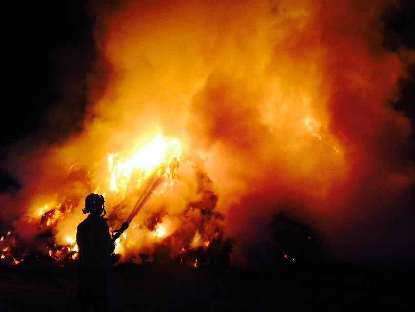 Photo: Washington County Fire District 2