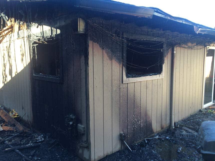Photo: Polk County Fire District No. 1