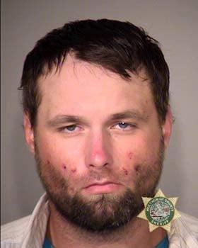 Lloyd Virnig, jail booking photo