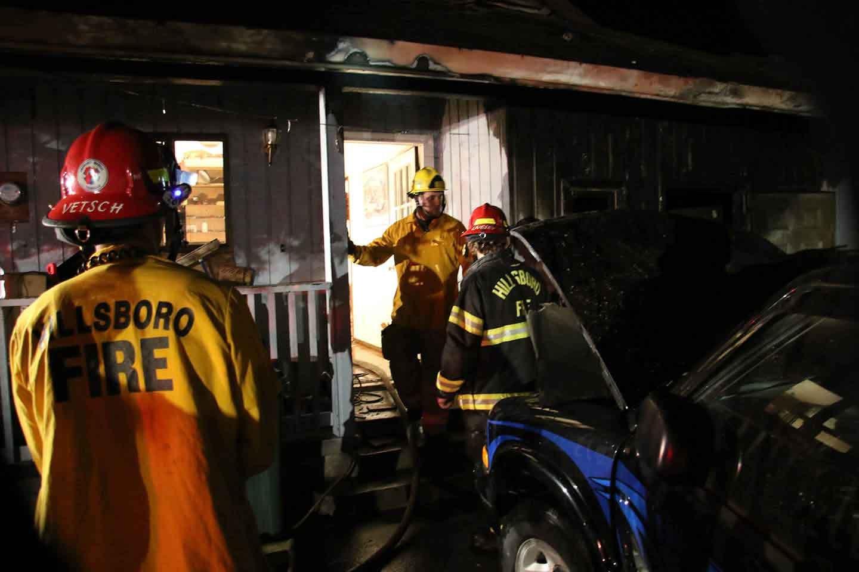 Photo: Hillsboro Fire and Rescue