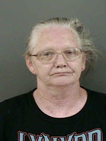 Frances Branton (Photos: Linn County Sheriff's Office)