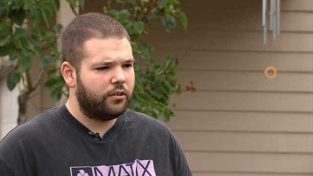 Mike Neldon, son of hit-and-run victim Marlene Popps