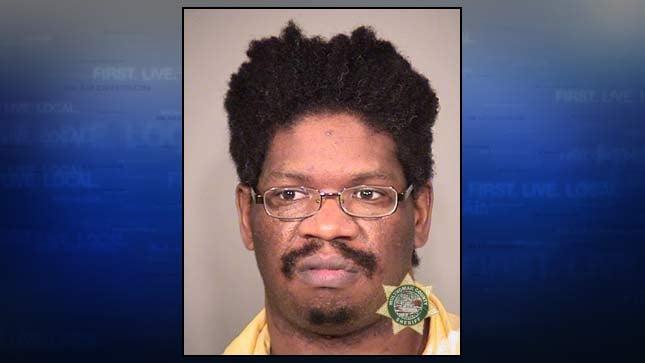 Jason Demby, December 2014 jail booking photo