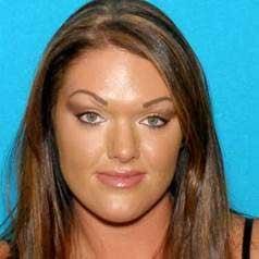 Elisha Rae Hanson, DMV photo