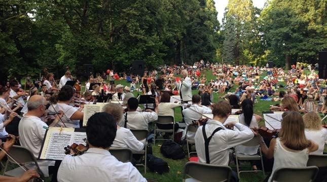 Photo: Portland Festival Symphony