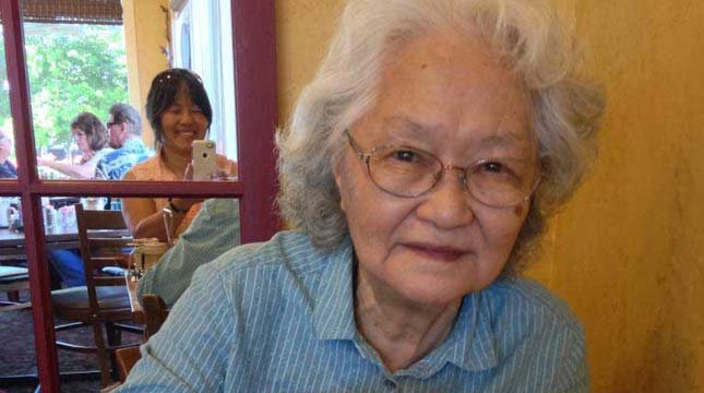 Wasco Fujiwara was found safe after being reported missing three days earlier. (Photo: Skamania County Sheriff's Office)