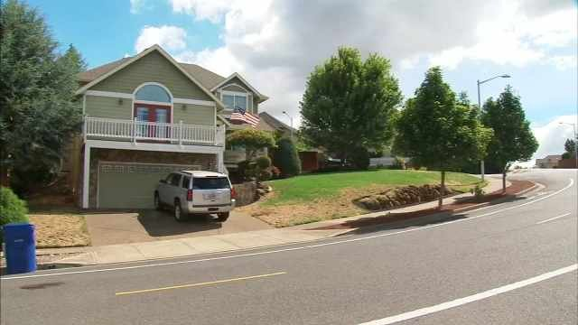 Scene of July 15 deadly shooting in West Salem. (File image)