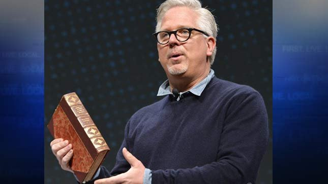Glenn Beck (AP Photo/Timothy D. Easley)