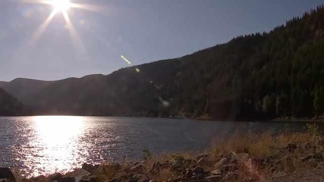 Laurance Lake