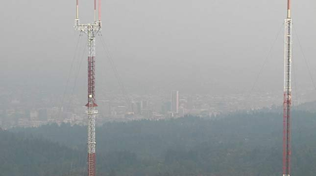 issue of air pollution in portland Cities in the us that have the worst air pollution the good news: air has gotten cleaner in recent years now the bad: more than half of people in the us still breathe air dirty enough to cause health problems, according to the american lung association.
