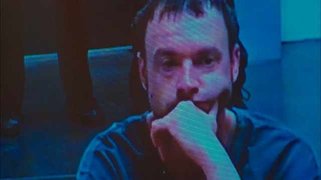 Lucas Rasmussen, file image from previous court appearance