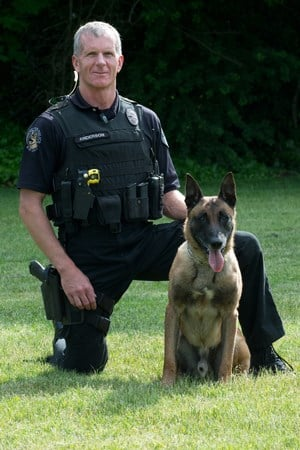 Photo: Vancouver Police Department