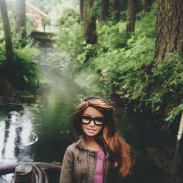 Photos: Socality Barbie Instagram
