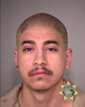 Eriberto Sumano, prior jail booking photo