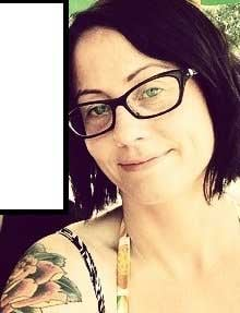The body of missing Portland woman Lisa Wright was found near the St. Johns Bridge. Foul play is not suspected.