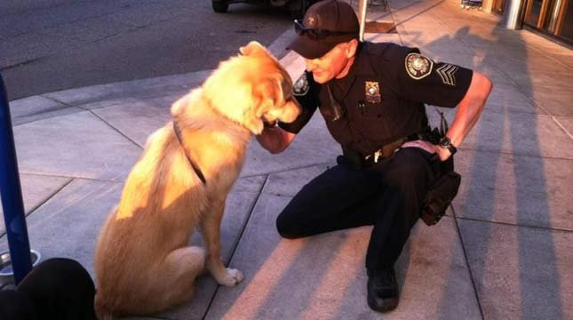 Lt. Ric Deland (Photo: Portland Police Bureau)