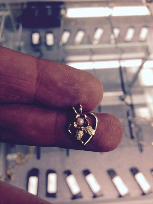 Recovered stolen jewelry (Photo: Beaverton PD)