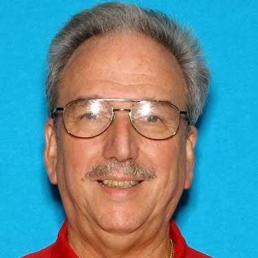 Frank Wilson, DMV photo