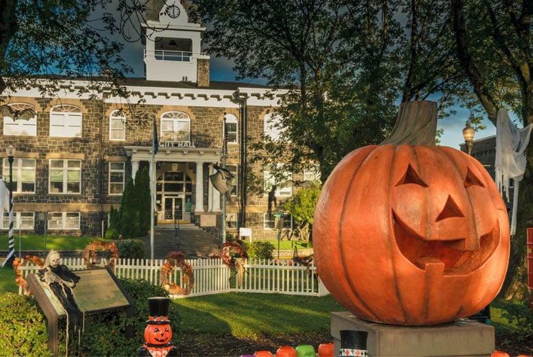 Photo: Spirit of Halloweentown via Facebook