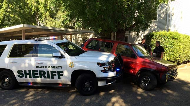 Photo: Clark County Sheriff's Office