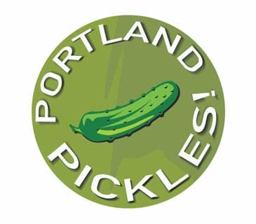 Image courtesy Portland Pickles