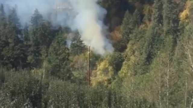Photo: Hood River Fire & EMS