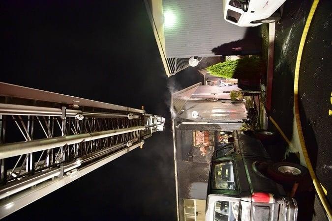 Courtesy: Tualatin Valley Fire & Rescue
