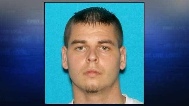 Matthew Pugh (Photo from Washington Co. Sheriff's Office)