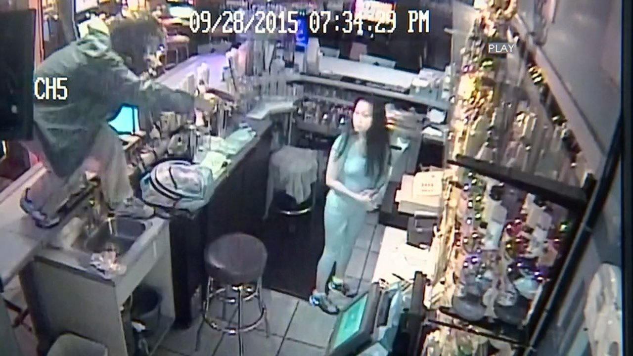 10 Hilarious Robbery Stories