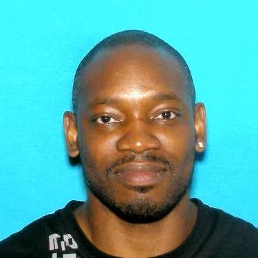 Maurice Gatson, DMV photo released by Portland Police Bureau