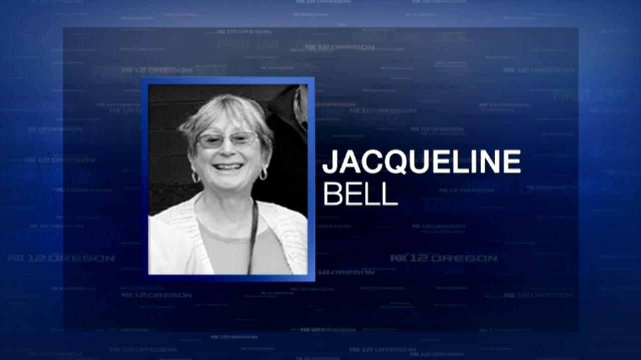 Jacqueline Bell