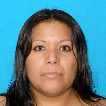 Brenda Bautista, photo from Marion Co. Sheriff's Office