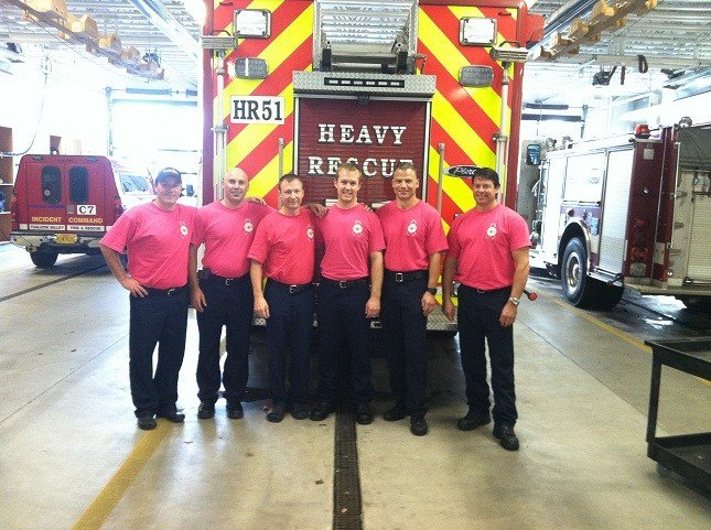 Courtsey: Tualatin Valley Fire & Rescue