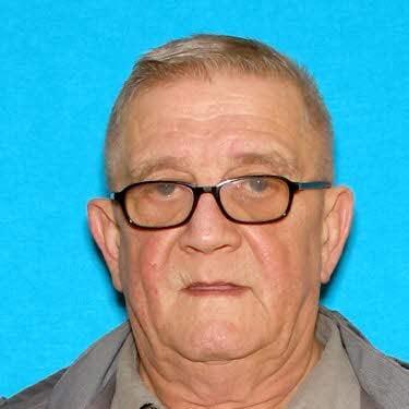 """David """"Hoss"""" Hostetler (Photo from McMinnville PD)"""