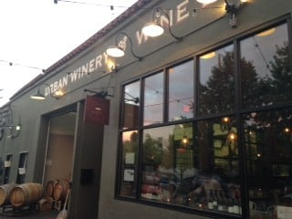 Southeast Wine Collective, off SE 35th and Division.