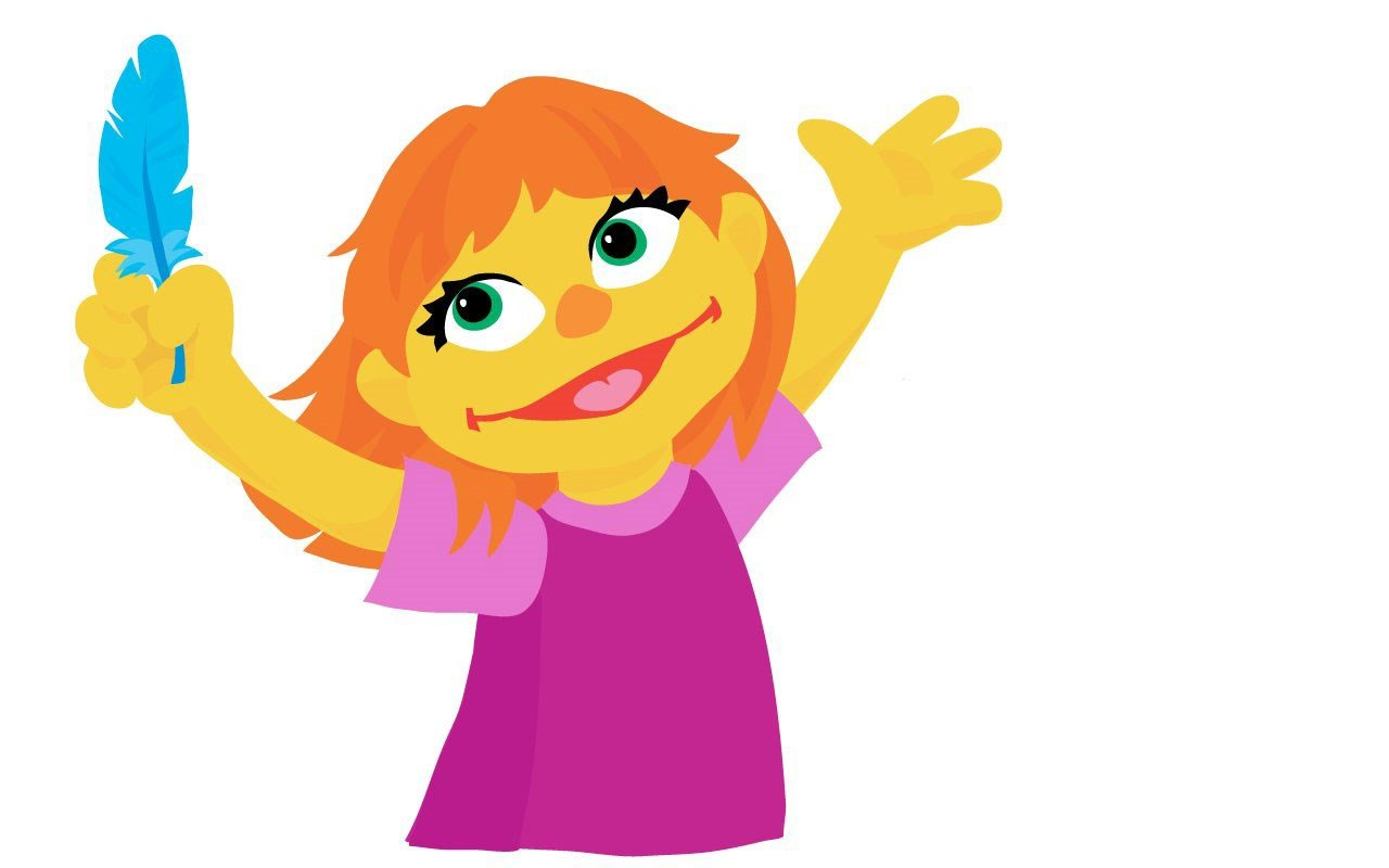 Photo: Sesame Workshop