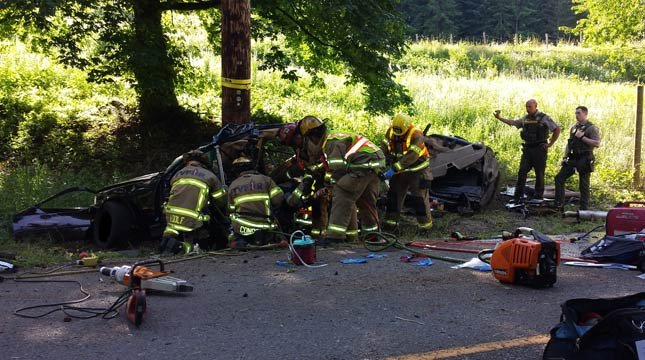 File photo: Tualatin Valley Fire and Rescue