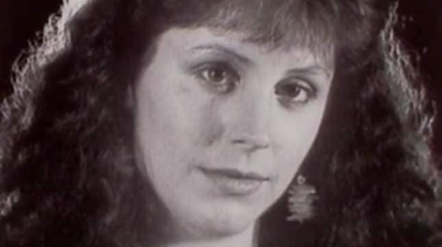 Renee Harvey