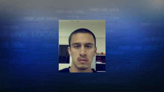 Hilario Lopez (Photo: Oregon Dept. of Corrections)