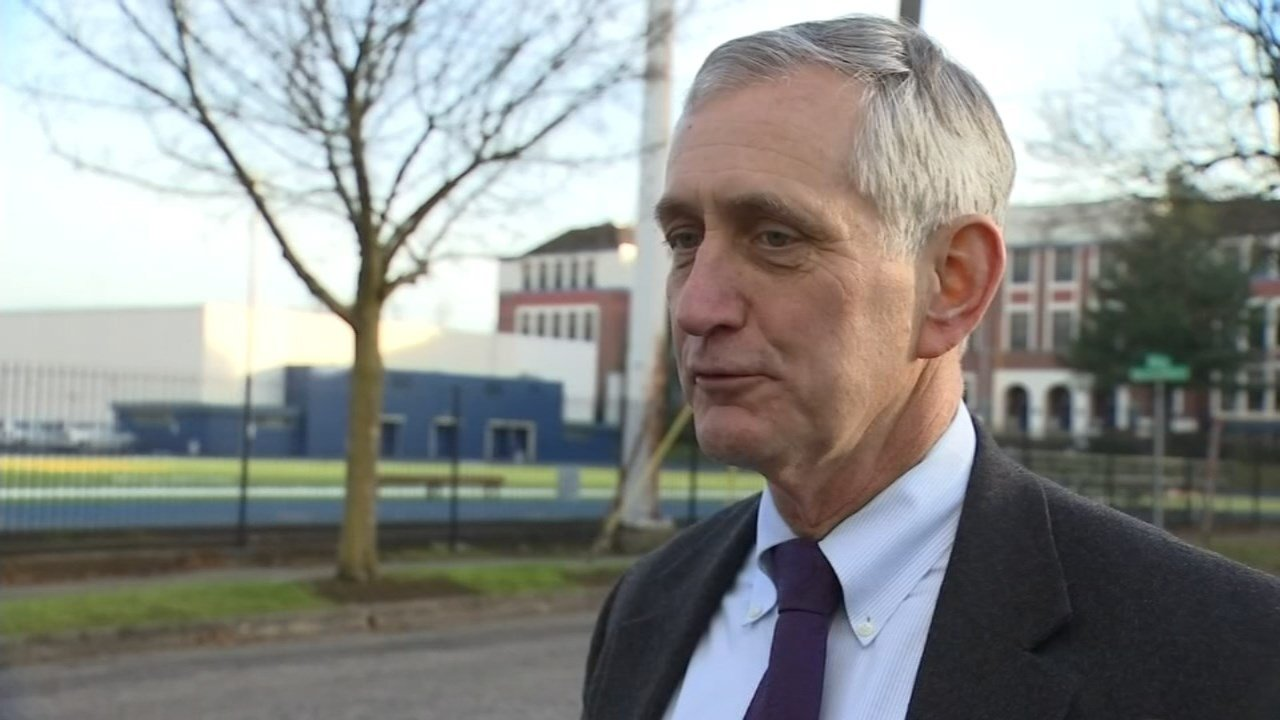 Portland Mayor Charlie Hales, FOX 12 file image