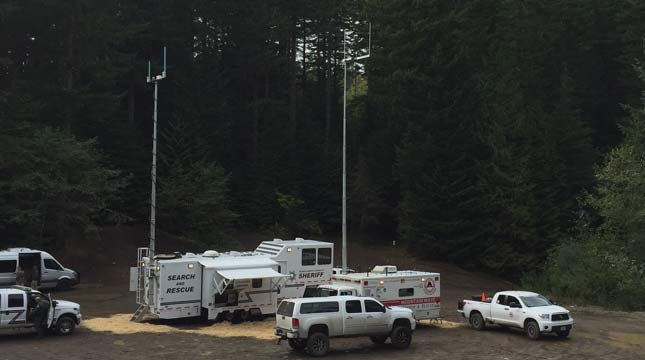 Photo: Clackamas Co. Sheriff's Office