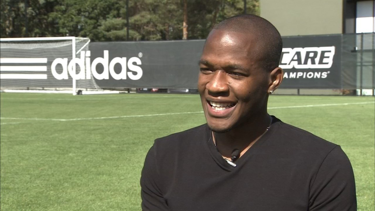 Atlanta United acquires Nagbe in record-breaking deal