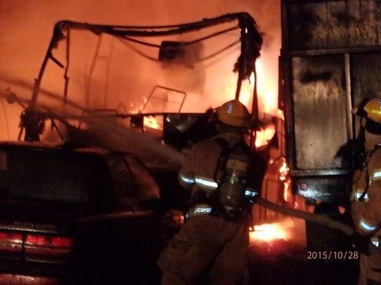 Photo: Jefferson Fire District