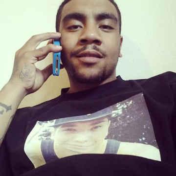 Victim Anthony Jackson Jr.