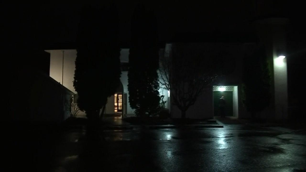 Salman Alfarisi Islamic Center