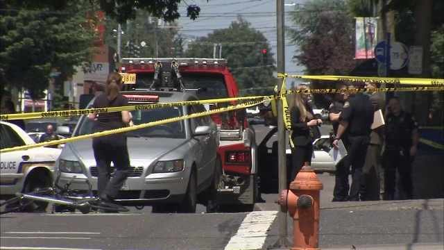 May 2015 deadly crash in SE Portland (file image)