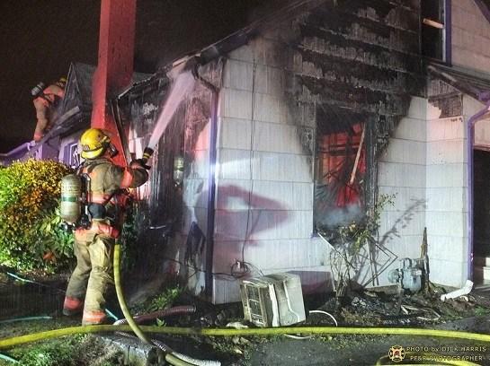 Photo credit: Portland Fire & Rescue