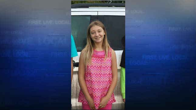 Oregon Gas Prices >> Missing Longview 12-year-old girl has been found safe ...