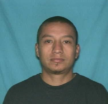 Gerardo Granados-Marin (Photo provided by Portland Police Bureau)